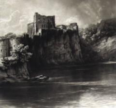 Chepstow Castle (Wales)