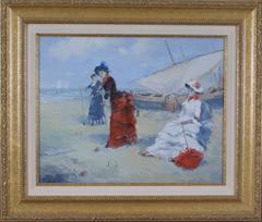 Seaside Croquet