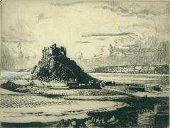 St. Michael's Mount.