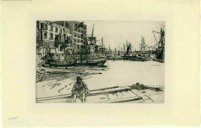 Eagle Wharf 2