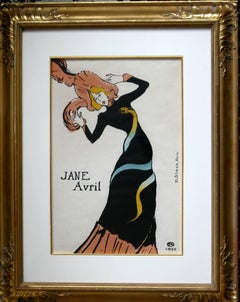 Jane Avril.
