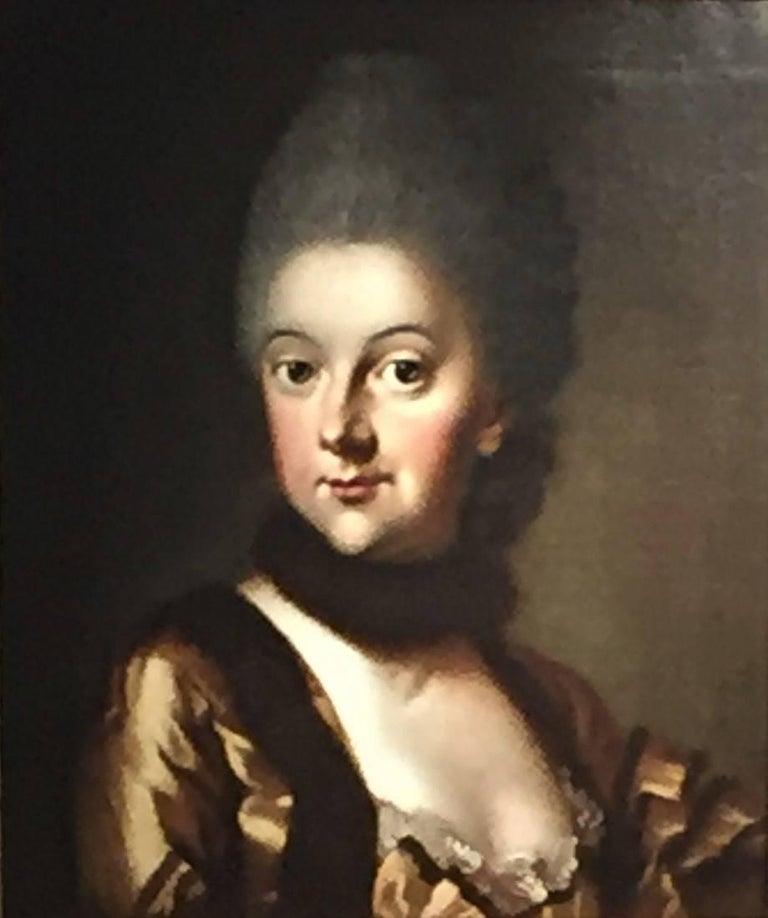 Duchess Anna Amalia Herzogin von Sachsen 2