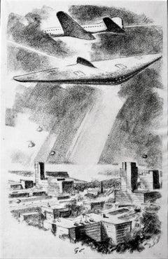 Fututistic Aircraft
