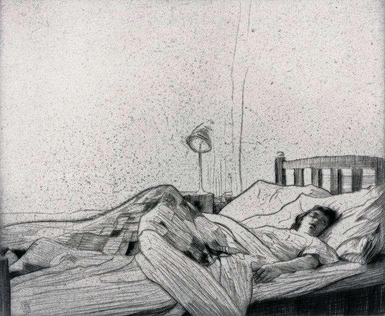 Le repos (Slumber)