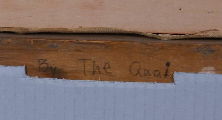 Along the Quai For Sale 2