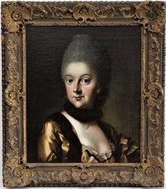 Duchess Anna Amalia Herzogin von Sachsen