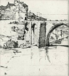 Toledo Bridge, No. 5.