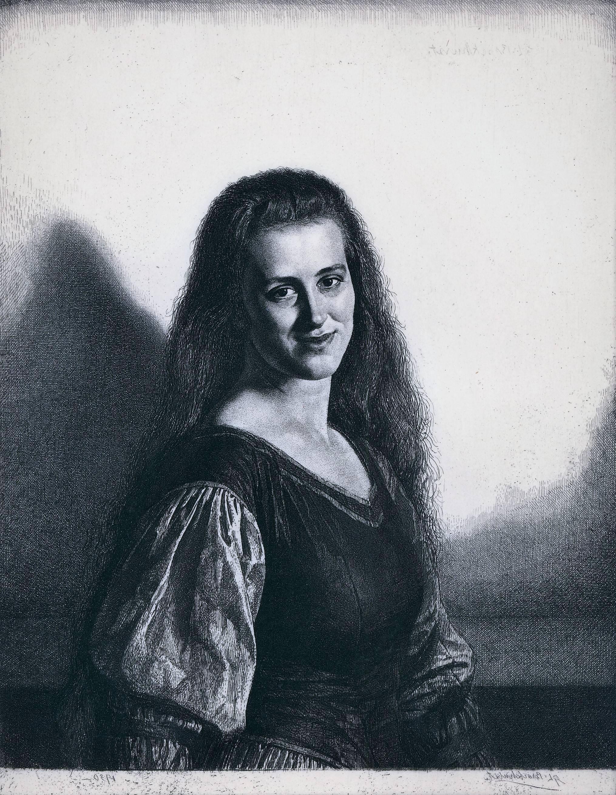 Anaïs No. 2