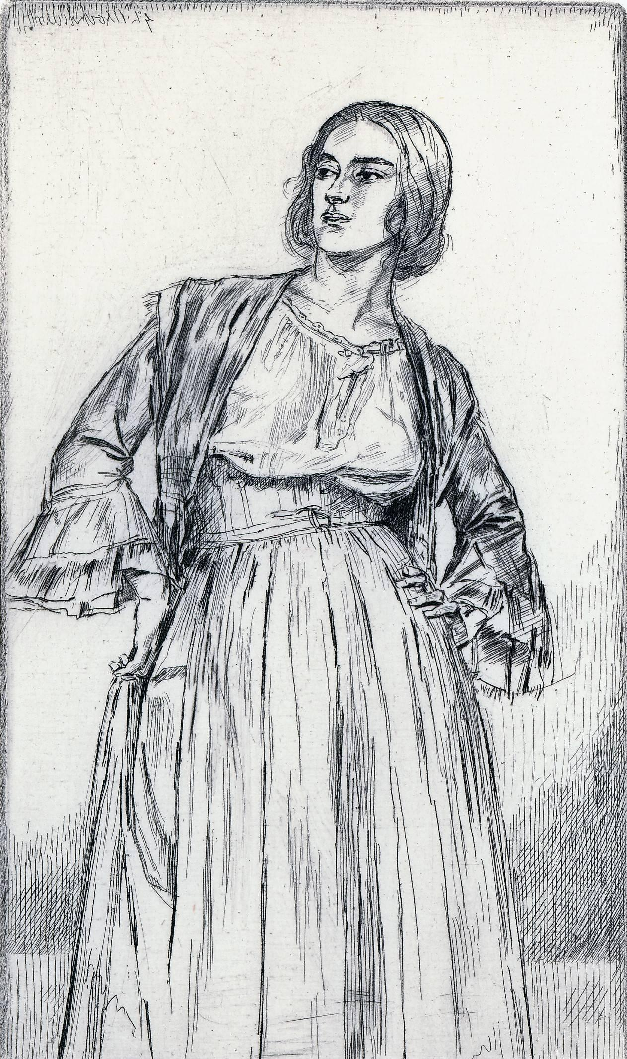 Noémie (Marguérite).