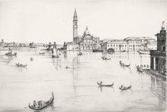 San Giorgio, Maggiore, Venice.