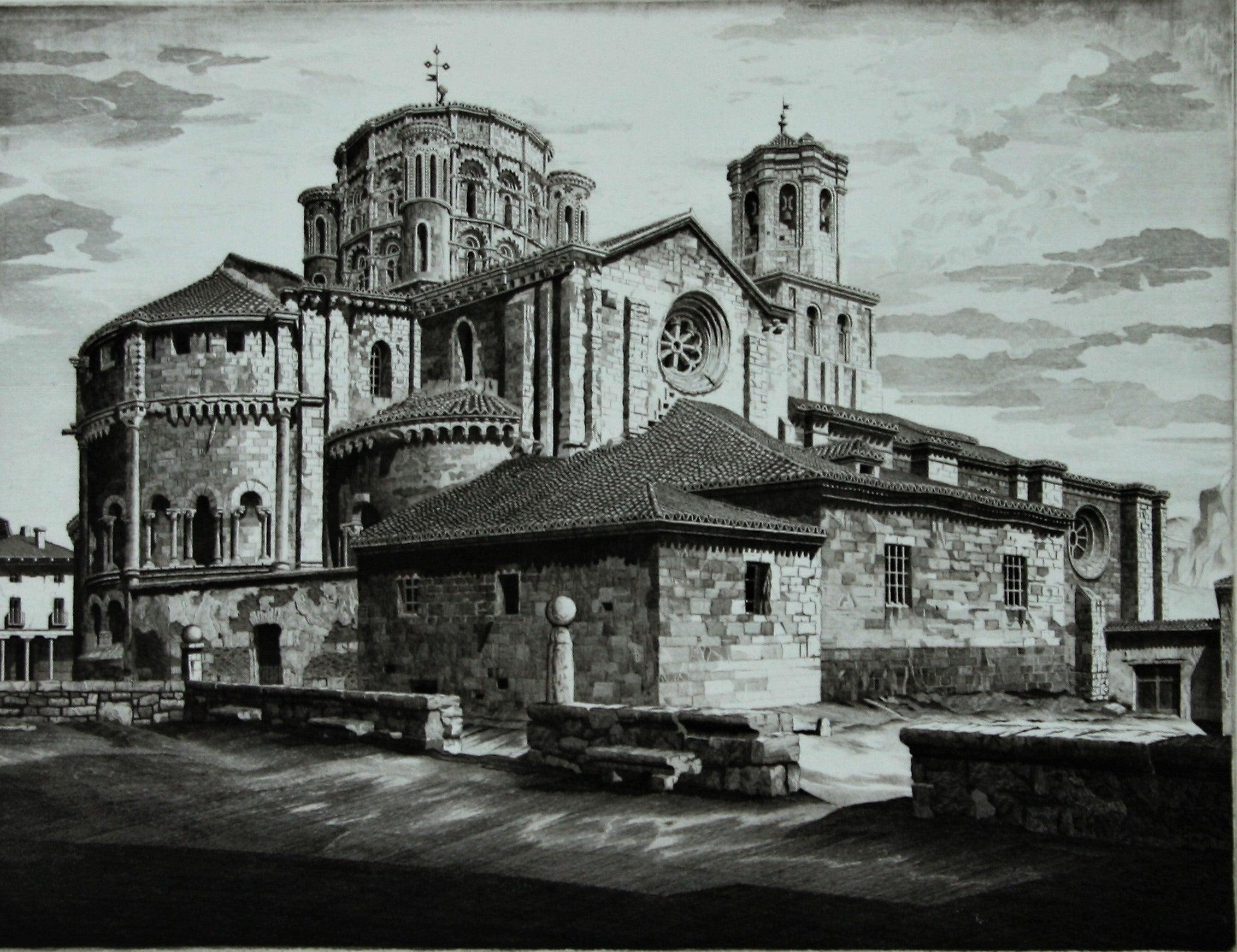 La Colegiata, Toro [Spain]