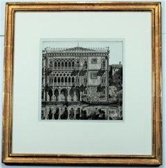 Venetian Filigree ( Cà D'Oro Venezia)