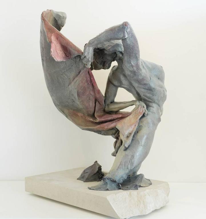 Birth of Venus - Sculpture by Larry Schueckler