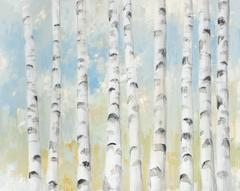 Birches II