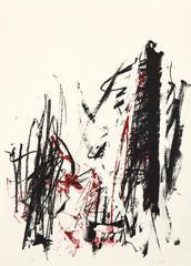 Joan Mitchell - Trees