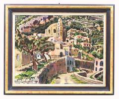 Positano, 1930s