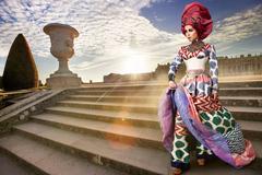 Arabian Marie Antoinette