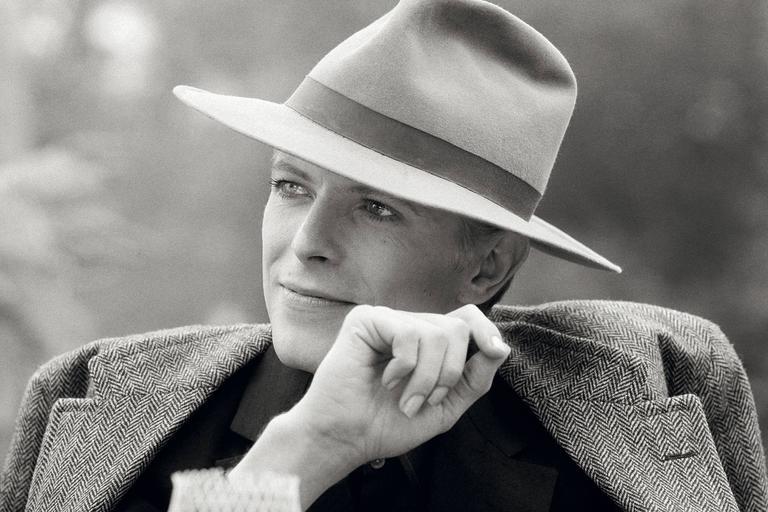 David Bowie, Los Angeles 1976