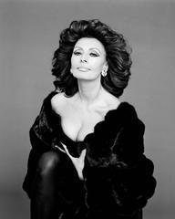 Sofia Loren, Parigi 1985