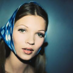 Kate Moss for Blumarine SS93