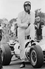 James Garner, 1966