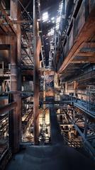Abandoned Steel Giant - 01