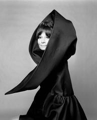 Audrey Hepburn, Vogue Italia 1969