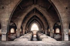 Cathedral de Vino - Mallorca