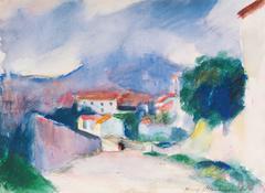 Provençale Landscape