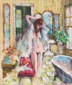 Nude in Interior