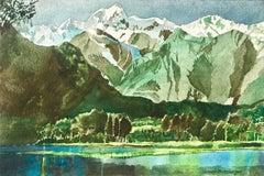 Sierra Nevada Mountains, Eastern Foothills