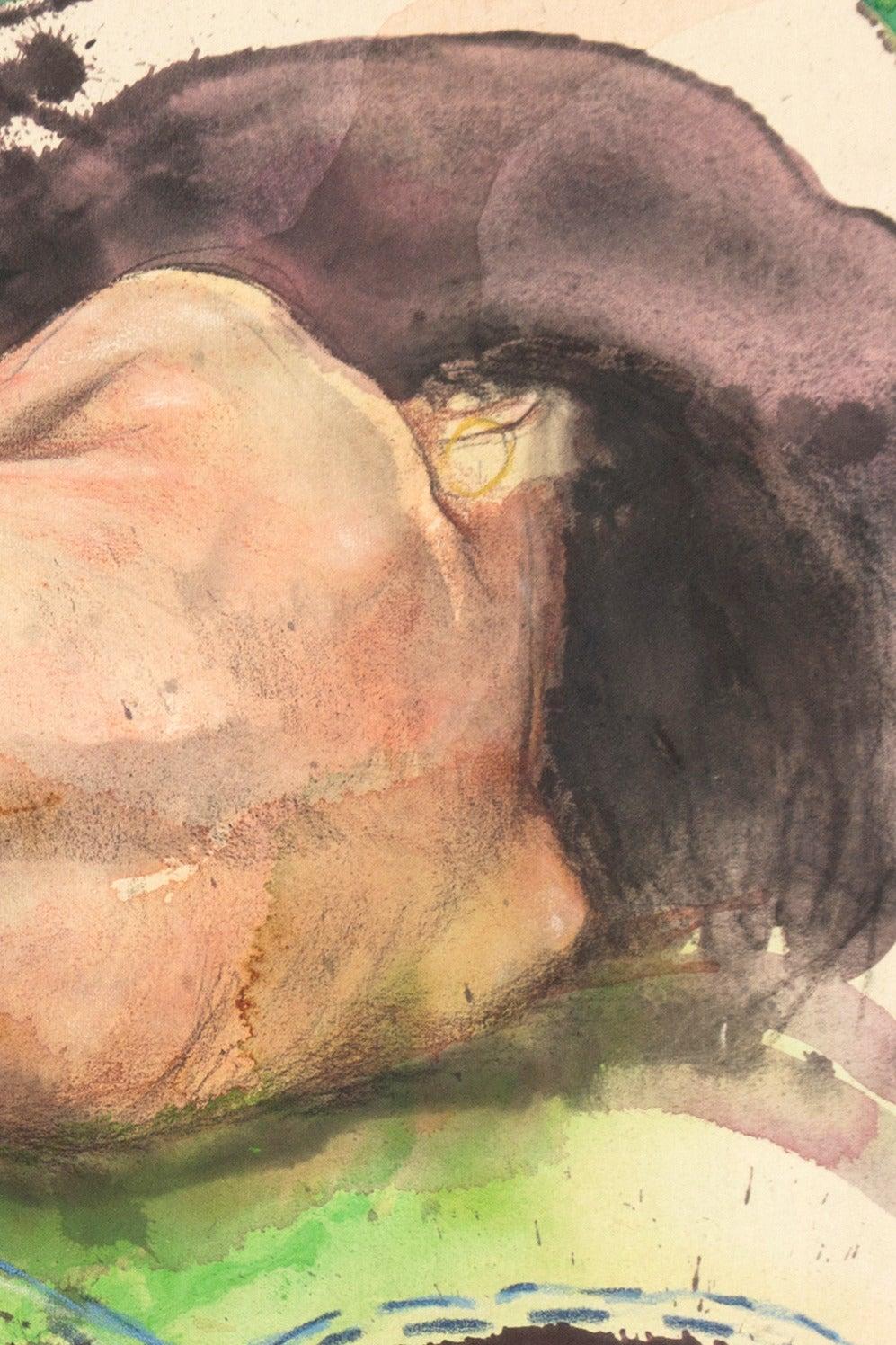 Mujer Dormida For Sale 3