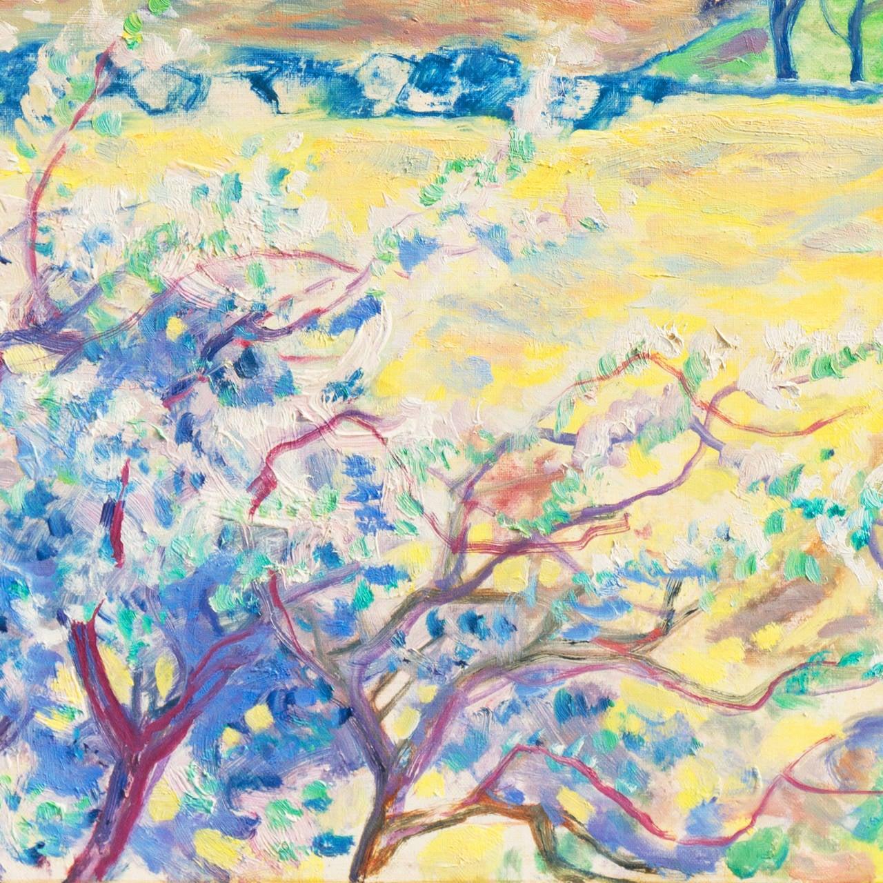 Spring Landscape For Sale 3