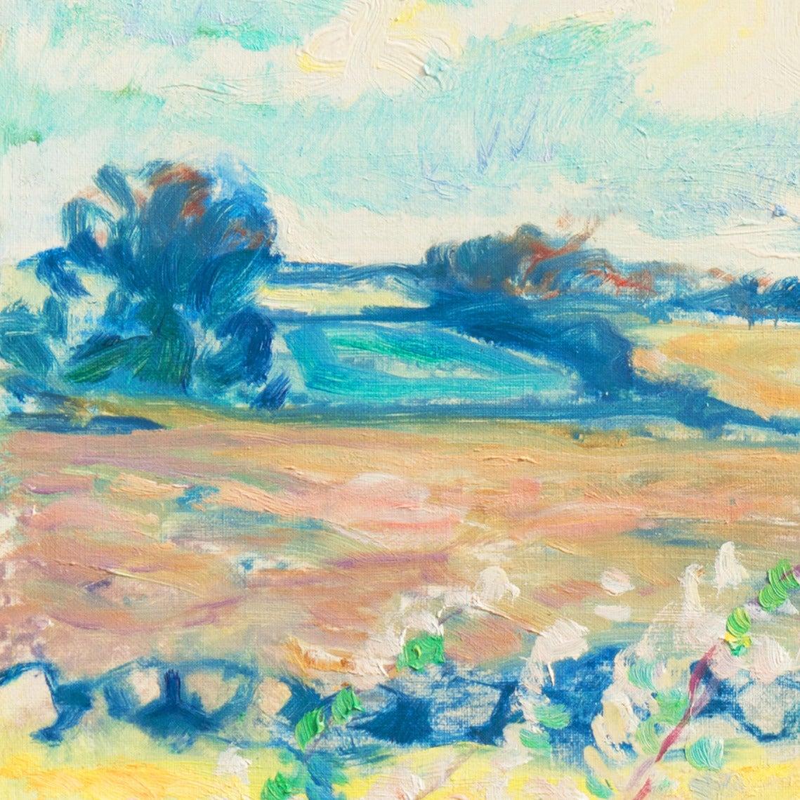 Spring Landscape 6
