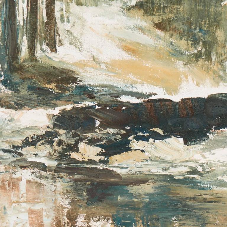 Neil Douglas Painting For Sale