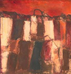 Landscape with Fendi Bag