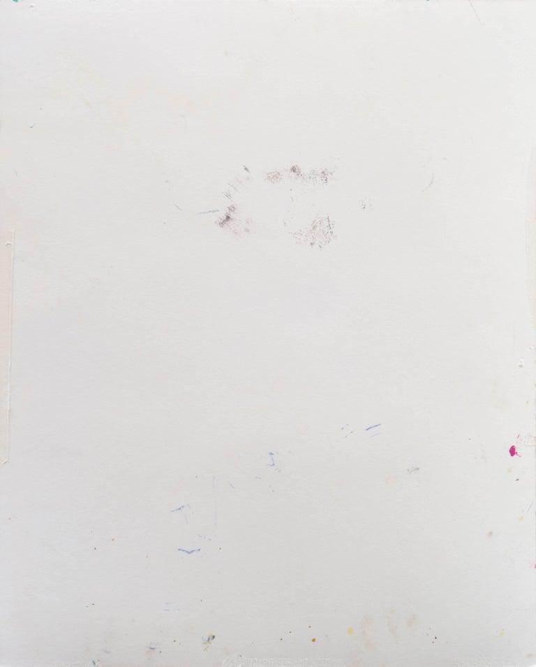 Portrait with Figures on Horseback For Sale 4