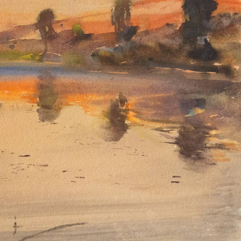 Late Sunset, California For Sale 3