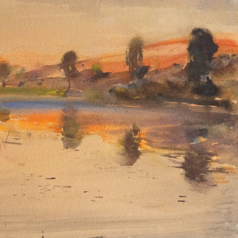 Late Sunset, California For Sale 2