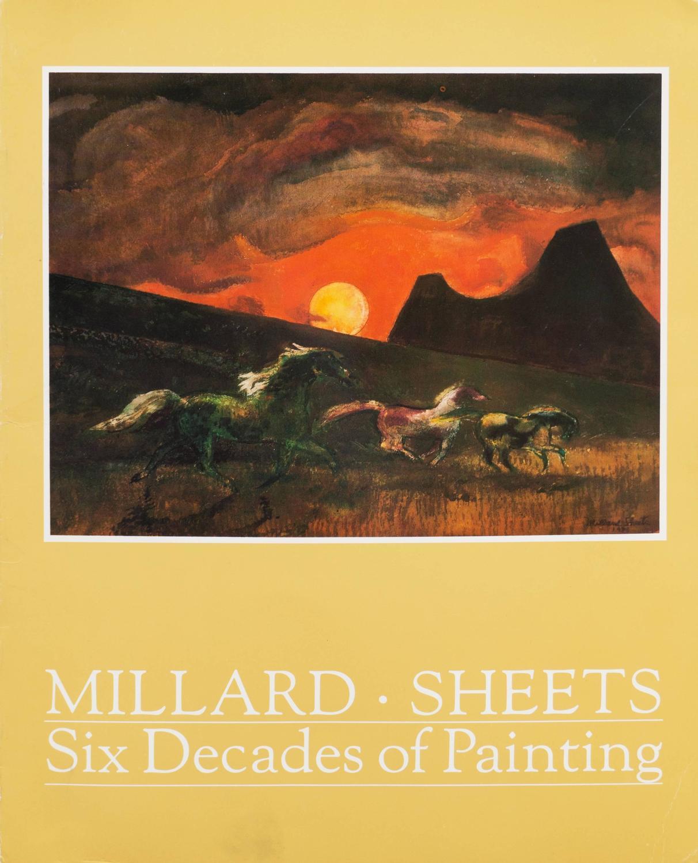 Millard Sheets Center for the Arts