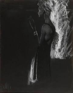 Model Pascale Falk