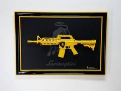 Lamborghini Gun