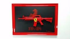 Ferrari Gun