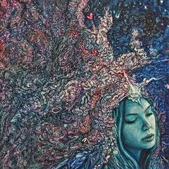 Cosmic Lady