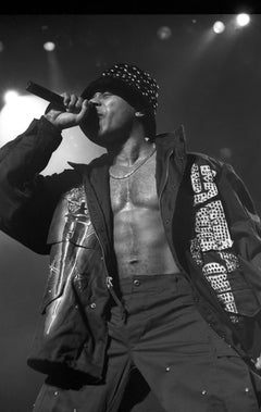 LL Cool J at the Beacon