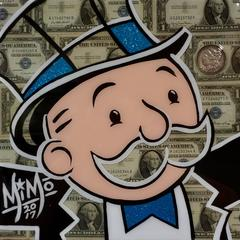 Silver Certificate Monopoly