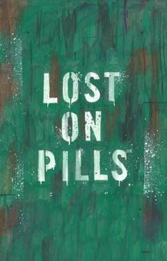 Lost On Pills