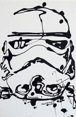 Commuter Storm Trooper