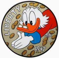 Scrooge Coin