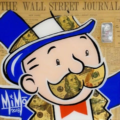 Wall Street Journal Monopoly